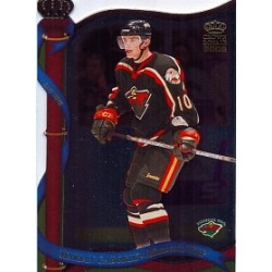 2001-02 Crown Royale c. 074 Gaborik Marian MIN