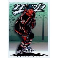2003-04 MVP c. 212 Walz Wes MIN