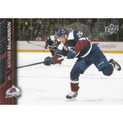 2015-16 Upper Deck c. 302 Nathan MacKinnon COL