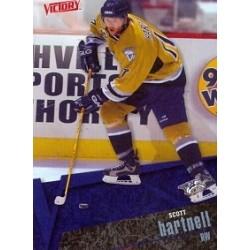 2003-04 Victory c. 104 Hartnell Scott NAS