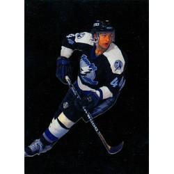 1995-96 Parkhurst International Emerald Ice c. 198 Roman Hamrlik TBL