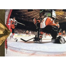 1996-97 Pinnacle c. 101 Ron Hextall PHI