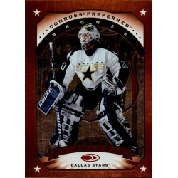 1997-98 Donruss Preferred Bronze c. 054 Ed Belfour DAL