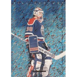 1995-96 Leaf Limited c. 103 Bill Ranford STL