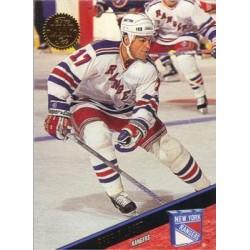 1993-94 Leaf c. 348 Greg Gilbert