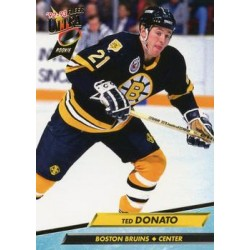 1992-93 Ultra c. 251 Ted Donato BOS