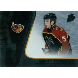 2002-03 Quest for the Cup c. 004 Dany Heatley ATL
