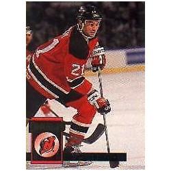 1993-94 Donruss c. 454 Randy McKay NJD