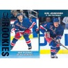 1999-00 Pacific Omega Rookies c. 155 Jan Hlavac / Kim Johnsson