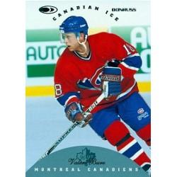 1996-97 Donruss Canadian Ice c. 069 Bure Valeri MON