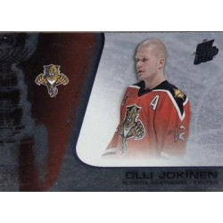 2002-03 Quest for the Cup c. 041 Olli Jokinen FLO