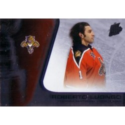2002-03 Quest for the Cup c. 042 Roberto Luongo FLO