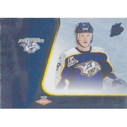 2002-03 Quest for the Cup Rookie c. 129 Adam Hall 193/950 NAS