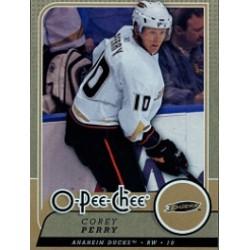 2008-09 O-Pee-Chee c. 059 Perry Corey ANA