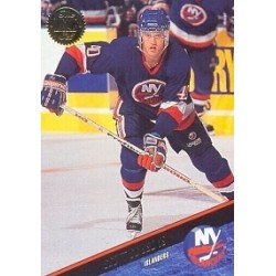 1993-94 Leaf c. 243 Scissons Scott NYI