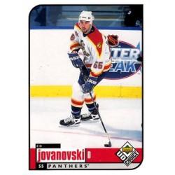 1998-99 UD Choice c. 091 Ed Jovanovski FLO