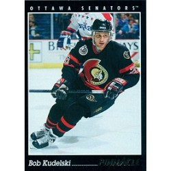 1993-94 Pinnacle Canadian c. 038 Kudelski Bob OTT