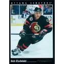 1993-94 Pinnacle Canadian c. 038 Kudelski Bob OTT