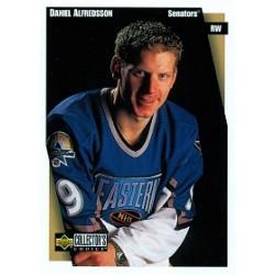 1997-98 UD Collector's Choice Alfredsson Daniel c. 172 OTT