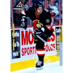 1997-98 Pinnacle c. 016 Arvedson Magnus OTT