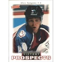 1999-00 Victory Prospects c. 364 Alex Tanguay COL