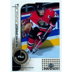 2002-03 MVP c. 125 Alfredsson Daniel  OTT