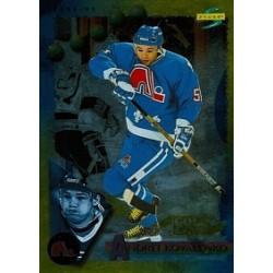 1994-95 Score Gold Line c. 039 Kovalenko Andrei QUE