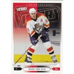 2005-06 Victory c. 087 Mike Van Ryn FLO