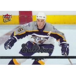 2005-06 Ultra c. 112 Steve Sullivan NAS