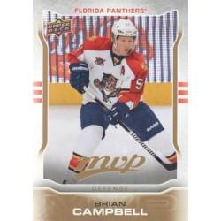 2014-15 MVP c. 036 Brian Campbell FLO