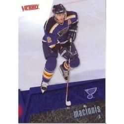 2003-04 Victory c. 164 Al MacInnis STL