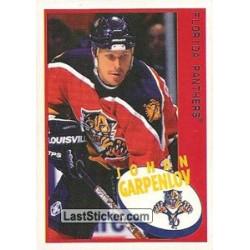 1997-98 Panini Stickers c. 062 Johan Garpenlov  FLO