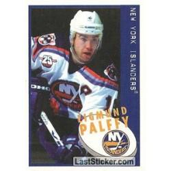 1997-98 Panini Stickers c. 073 Zigmund Palffy