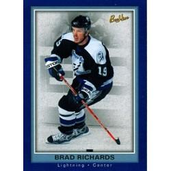 2005-06 Beehive c. 082 Richards Brad TBL