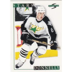 1995-96 Score c. 147 Mike Donnelly DAL
