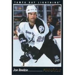 1993-94 Pinnacle c. 288 Joe Reekie TBL