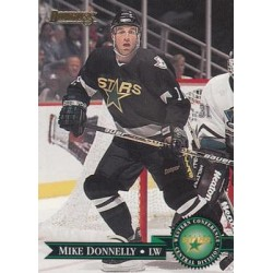 1995-96 Donruss c. 232 Mike Donnelly DAL