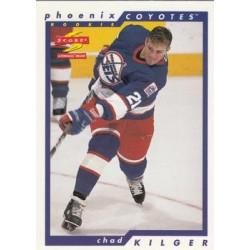 1996-97 Score Rookie c. 255 Chad Kilger PHX