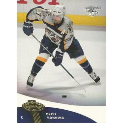 2000-01 Heroes c. 066 Cliff Ronning NAS