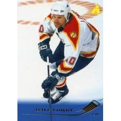 1995-96 Pinnacle c. 199 Dave Lowry FLO
