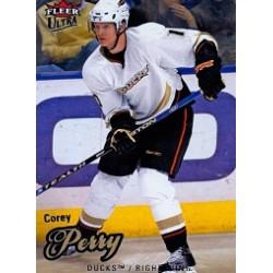 2008-09 Ultra c. 104 Perry Corey ANA