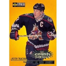 1997-98 Collectors Choice You Crash the Game c. C27 Keith Tkachuk PHX