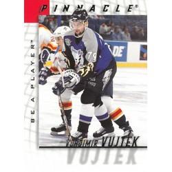 1997-98 Be A Player c. 113 Vladimir Vujtek TBL