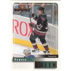 1999-00 MVP SC Edition c. 141 Travis Green PHX