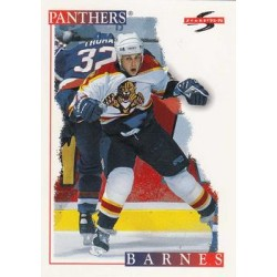 1995-96 Score c. 022 Stu Barnes FLO