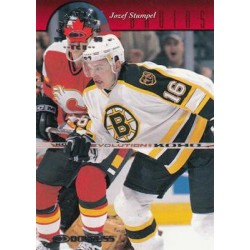 1997-98 Canadian Ice c. 043 Jozef Stumpel BOS