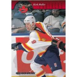 1997-98 Canadian Ice c. 047 Kirk Muller FLO