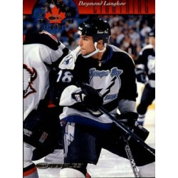 1997-98 Canadian Ice c. 070 Daymond Langkow TBL