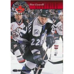1997-98 Canadian Ice c. 077 Dino Ciccarelli TBL