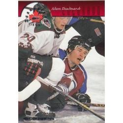 1997-98 Canadian Ice c. 126 Adam Deadmarsh COL